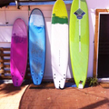 Daily Rate: Surfboard - Soft 8ft - (Weekly Rate)