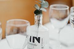 Ilmoitus: Kyrö Napue Gin pulloja 20kpl