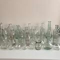 Ilmoitus: Pienet lasikipot minimalistiseen koristeluun