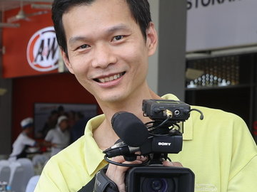 Price on request: Videographer