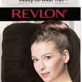 Buy Now: WOW! 144 REVLON DARK BROWN BALLERINA BUN, $4,320 VALUE!