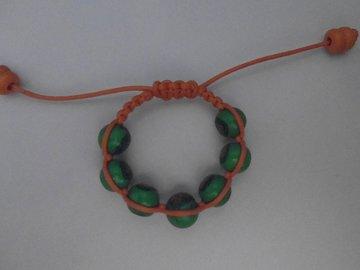 Vente au détail: Bracelet Shamballa une journée Féerique.