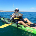 Daily Rate: Kayak - Profish Reload with Rudder - (Half Day Rate - 4 Hours)