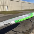 "For Sale: 14""x26"" 320L Deep Ocean Boards Dryft"
