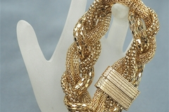 Buy Now: 200- Mesh Magnetic Bracelets-- $1.00 each!
