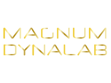Vente: Magnum Dynalab t 100 + antenne fm