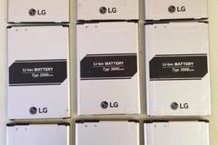 Make An Offer: 200  LG G4 Original Batteries  BL-51YF
