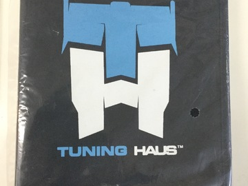 Selling: Tuning haus tool bag