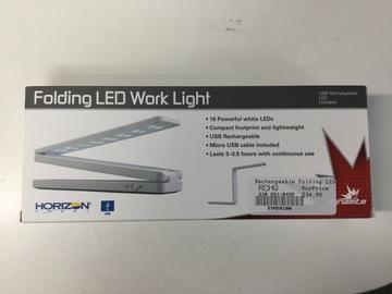Selling: Dynamite Folding LED Work Light