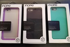 Buy Now: 75  Incipio Cases for Iphone 6 Plus, 7 Plus