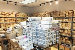 Liquidation Lot:  80 pcs Potluck Box Retails $525.00 Each