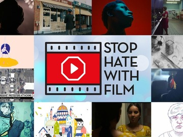 Event: Stop Hate With Film