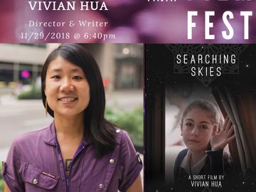 Event: Kickoff Party & Opening Night @InterFaithFilmFest