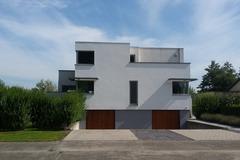 .: B-111 architecten - Gent