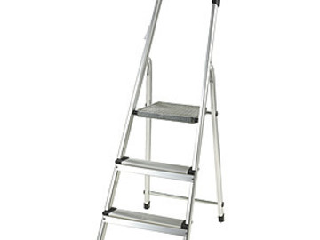 Selling: For sale in Helsinki: Tikkaat/step ladder