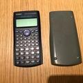 Selling: CASIO calculator scientific fx-83ES