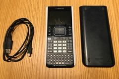 Selling: TI-nspire CX calculator
