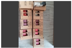 Buy Now: 184 BOTTLES OF MILANI POLISH ASSORTED NEW NICE $750 RETAIL