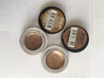Venta: Maybelline Sombras Crema Pack 2 N. 98 y 35