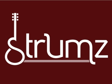 Accept Deposits Online: Strumz Band
