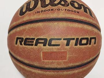 Myydään: Basketball