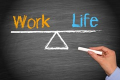 Coaching Session: 15 Minute Work Life Balance Session