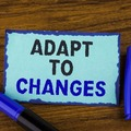 Coaching Session: Learn to Manage Change