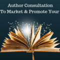 Coaching Session: Author Consultation - How To Market & Promote Your Book