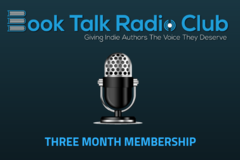 Coaching Session: 3 Month Book Talk Radio Club Membership
