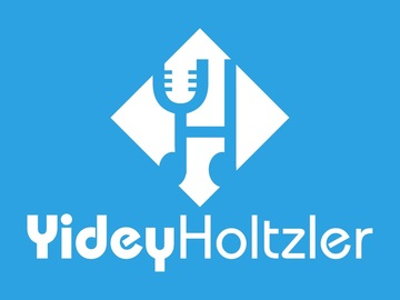 Accept Deposits Online: Yidey Holtzler production
