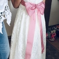 Ilmoitus: Lasten mekko koko 122