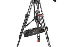 Vermieten: SACHTLER System 20 S1 SL HD MCF mit Spinne und Rollspinne