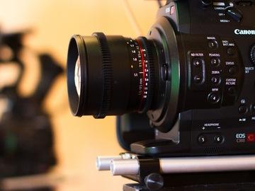 Price on request: Singapore DoP, Senior Cameraman, Lighting Cameraman