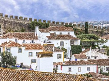 Offering with online payment: OBIDOS CASTLE & VILLAGE