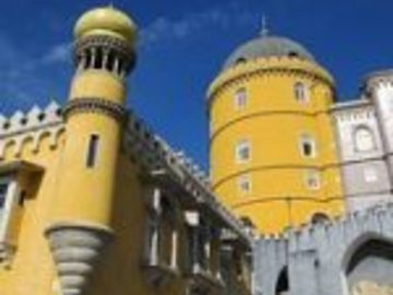 Offering with online payment: SINTRA VILLAGE & CASTLES