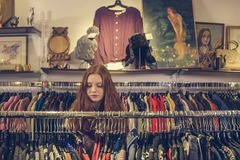 Book a Spree: Example: Vintage shopping in Paddington