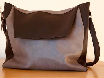Sale retail: Sac en simili