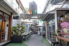 Book a Spree: Example: Secret Valley, Fortitude Valley
