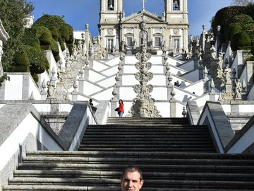 Offering with online payment: Cultural tour in Braga or Guimarães