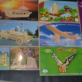 Buy Now: 3D Wooden Puzzle by WoodCraft Construction - 50 Pcs