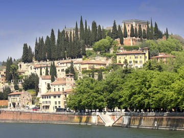 Offering with online payment: Food and wine walking tour in Verona