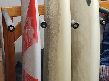 For Rent: Various surfboards