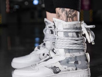 Vente avec paiement en ligne: Concepteur Hip Hop Hommes bottes Casual baskets montantes