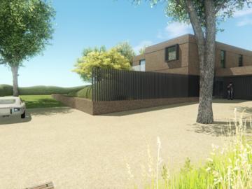 .: ARG - architecten regio Brugge - Torhout