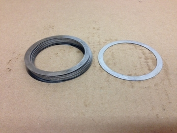 Selling with online payment: T5 retainer shim kit