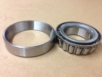 Selling with online payment: T5 input bearing