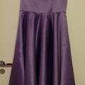 Ilmoitus: Morsiusneidon mekko