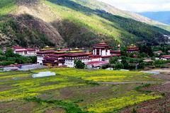Réserver (avec paiement en ligne): Chilila Nature Trek - Buthan