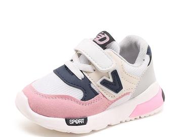Vente avec paiement en ligne: Enfants Chaussures pour Garçon Fille Enfants Casual Baskets Bébé