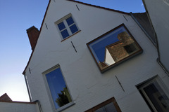 .: Mathieu D'Anvers - Architect - Brugge